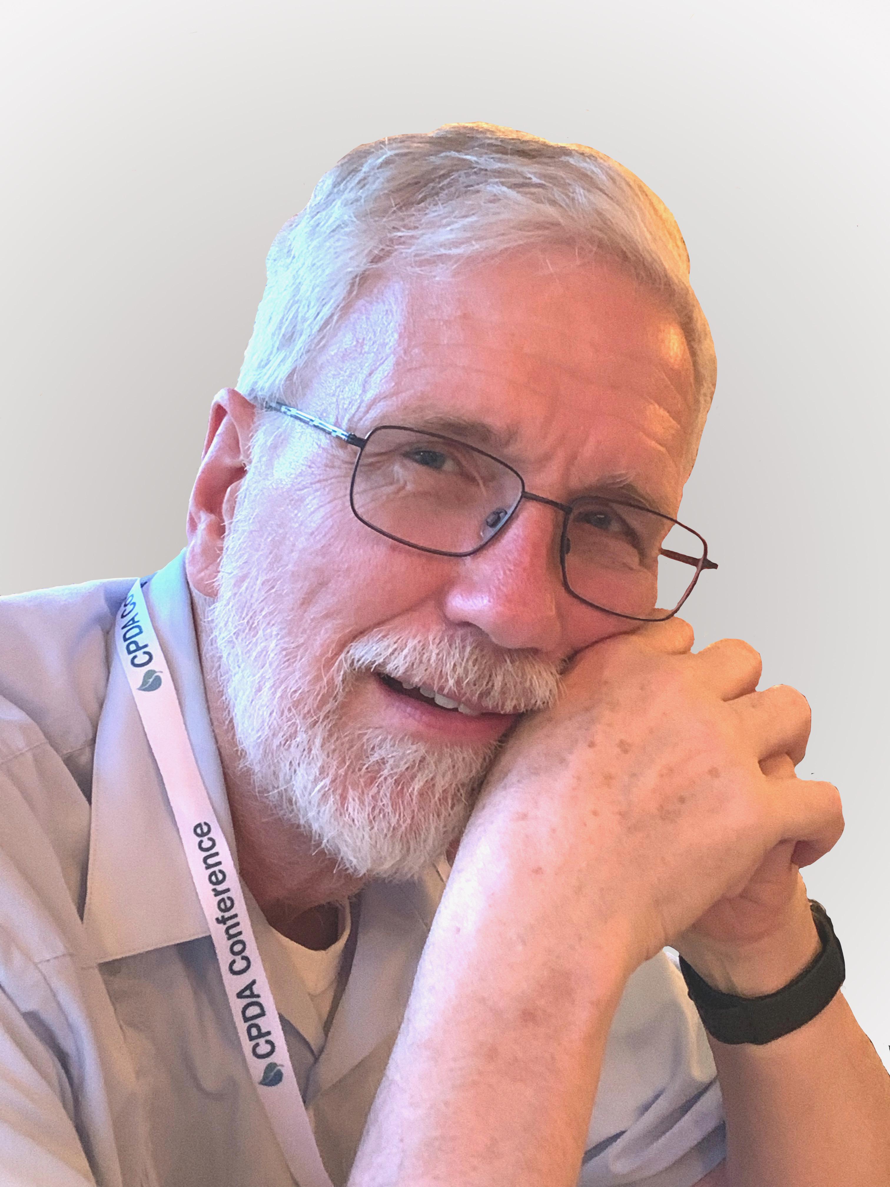 Ralph Loring Headshot
