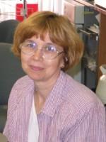 Tatyana Levchenko