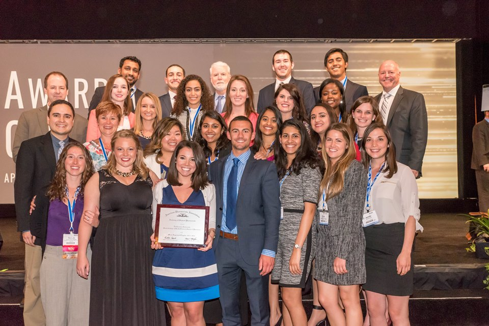 Northeastern APhA-ASP Chapter Makes History at Annual Meeting