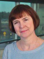 Tatiana Bronich — Northeasern University