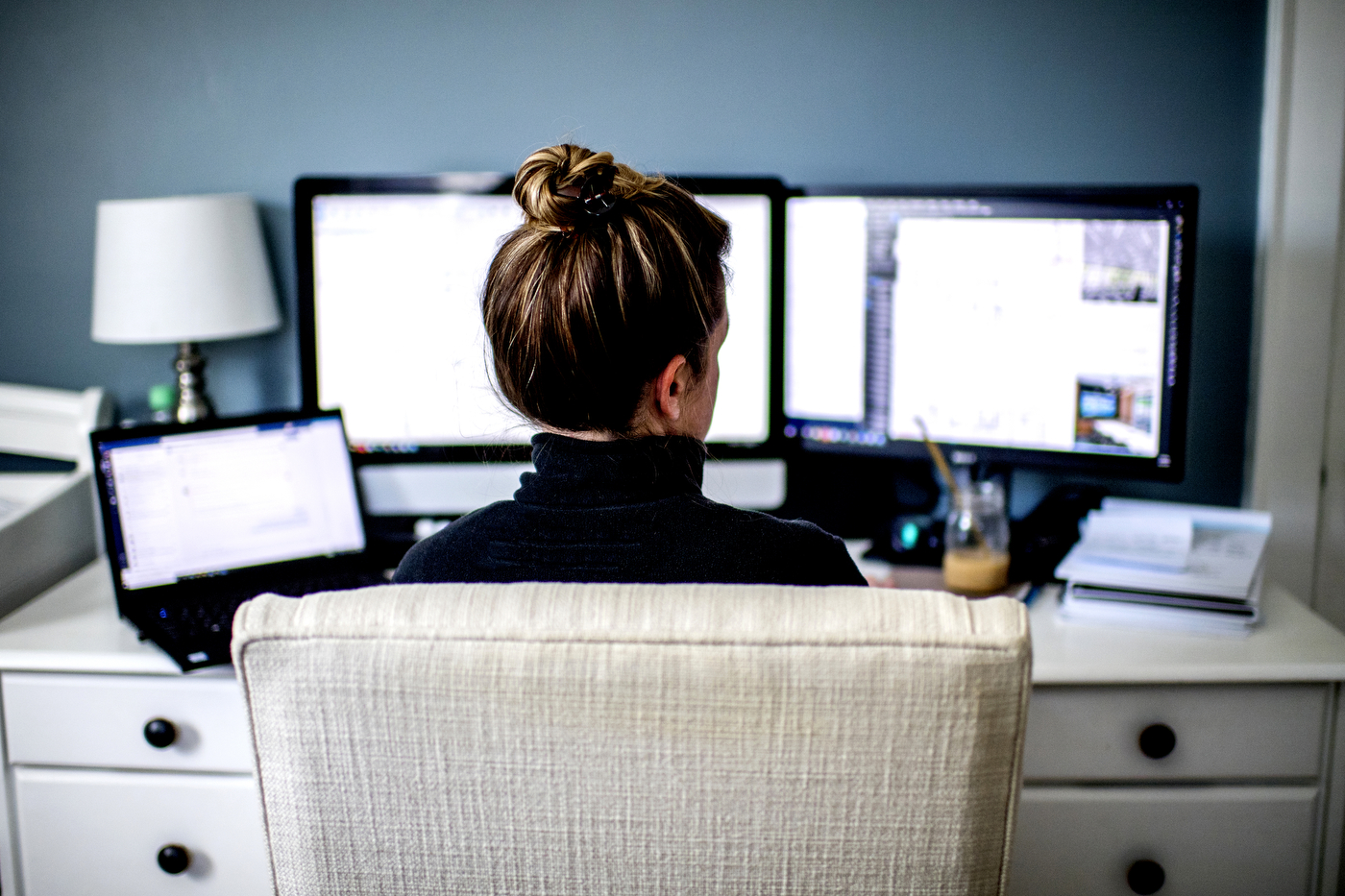 Is your home office working for you?