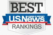 2011 US News and World Report Graduate Rankings