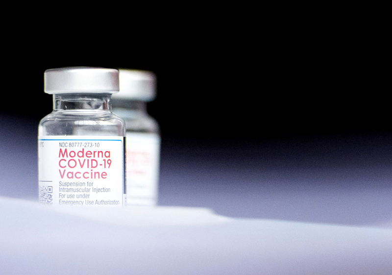 COVID 19 Vaccine at Cabot